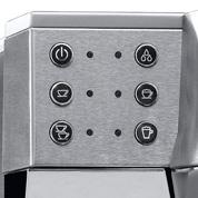 人間工学に基づいた簡単なボタン操作とフロントオペレーション。