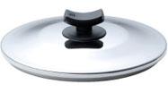 ビタクラフトスーパー圧力鍋、エキストラカバーを使えばさらに便利です。