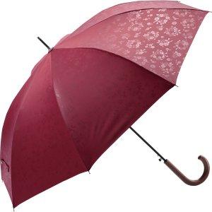 画像2: 【送料無料】高機能傘 ローズ