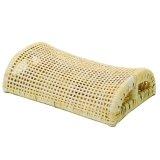籐 枕 ロータイプ