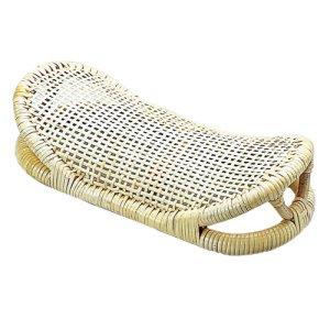 画像1: 籐 枕