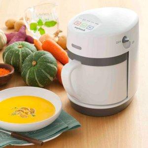 画像5: ゼンケン 全自動野菜スープメーカー スープリーズR スープの力で免疫アップ!