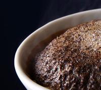 雑味のないおいしいコーヒーに
